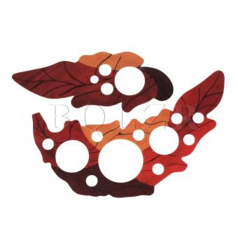 Leaf Design Acoustic Guitar Leaf Shell Pickguard Red Price Philippines
