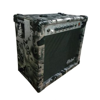 Harga Global 35 Watts Amplifier