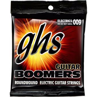 Harga GHS Guitar Boomers Extra Light Electric Guitar Strings