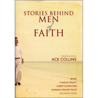 Stories Behind Men of Faith Price Philippines