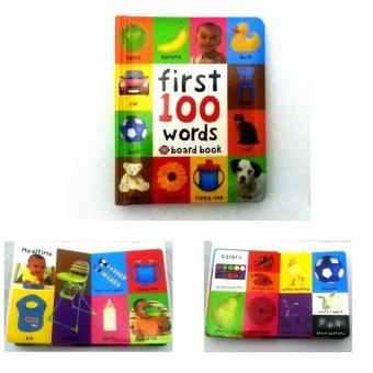 First 100 Words Price Philippines