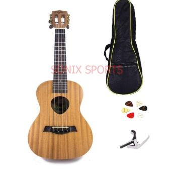Clifton CUK-S1 Concert Ukulele Package (Mahogany) Price Philippines