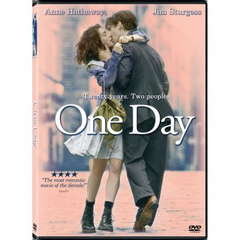 One Day (2011) DVD Price Philippines