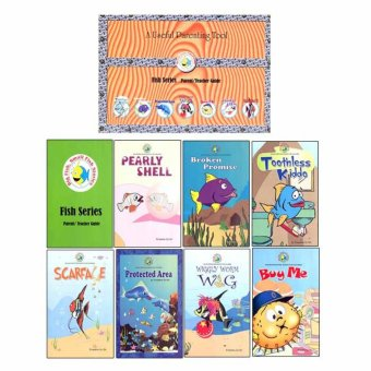 WS Fish Series Values Education Set Price Philippines