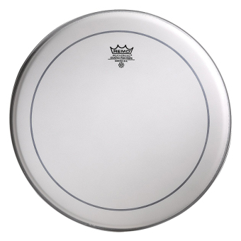 "Remo PS-0113-00 Coated Pinstripe 13"" Drumhead Price Philippines"