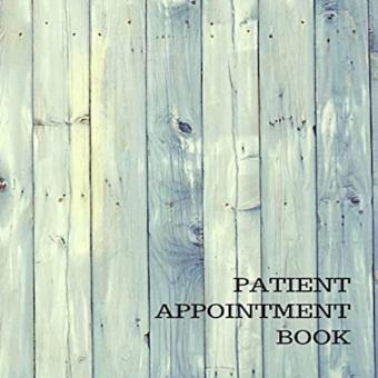 Patient Appointment Book Price Philippines