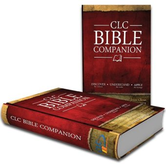 CLC Bible Companion Price Philippines