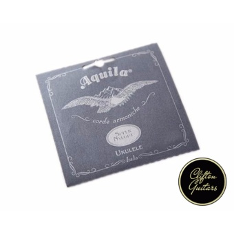 Aquila Supernytgut Concert Ukulele Strings Price Philippines