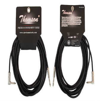Thomson 6 meters Premium Instrument Cable Price Philippines