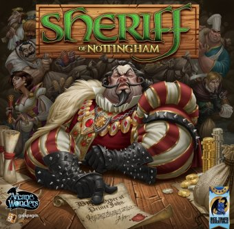 Sheriff of Nottingham Price Philippines