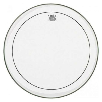 "Remo PS-0312-00 Clear Pinstripe 12"" Drumhead Price Philippines"