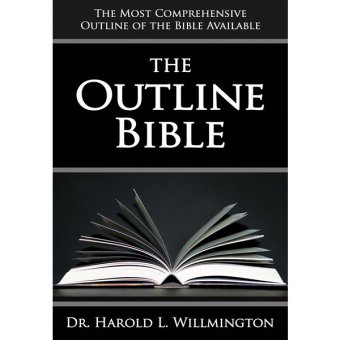 The Outline Bible Price Philippines