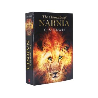 The Chronicles of Narnia Price Philippines