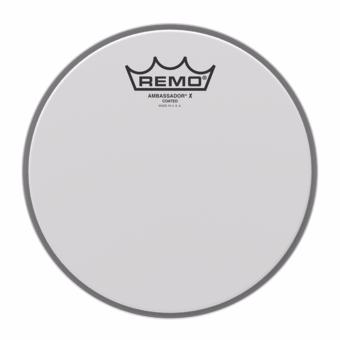 "Remo AX-0108-00 Coated Ambassador X Head 8"" Price Philippines"