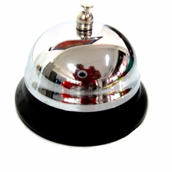 Call bell / Desk Bell Price Philippines