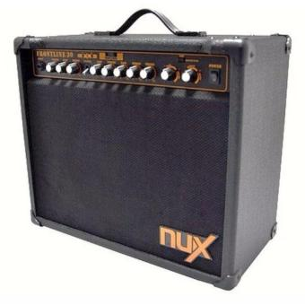 NUX Frontline 30watts Electric Guitar Amplifier Price Philippines
