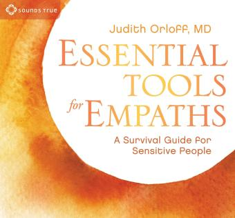 Harga Essential Tools For Empaths A Survival Guide For Sensitive People