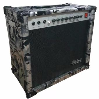 Harga Global 50 Watts Amplifier