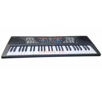 Harga Global GL-700 Electronic Keyboard Piano