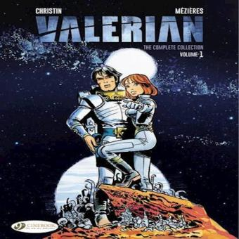 Valerian: The Complete Collection Price Philippines