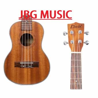 Davis DUK-26 Concert Size Ukelele Natural Price Philippines