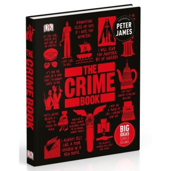 The Crime Book Price Philippines