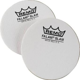 Remo Falam Slam Pad Kevlar Bass Drum Patch (2 Pack) Price Philippines