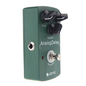 JF-33 Analog Delay Electric Guitar Effect Pedal True BypassOutdoorfree - intl
