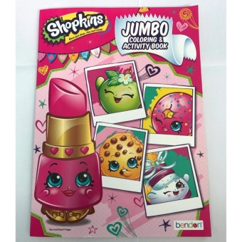 Jumbo Coloring and activity Book Price Philippines