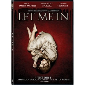 Let Me In DVD Price Philippines