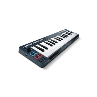 M-AUDIO Keyboard Controller KEYSTATION MINI32II - 2