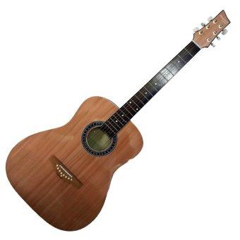 "Mactan 40"" Acoustic Guitar (Wood)"