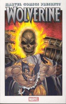 Marvel Comics Presents Wolverine Vol 4 TPB (2005)