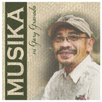 Musika by Gary Granada Vinyl Album (LP) Price Philippines