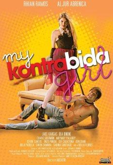 My Kontrabida Girl DVD