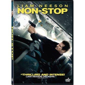 Non-Stop (2014) DVD