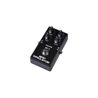 Nux Guitar Pedal Amp Simulator AS-4 - 2
