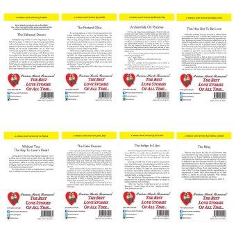 PHR Release Nov. F Book Bundle 8 - picture 2
