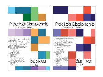 Practical Discipleship for Young People and Married Couple Price Philippines