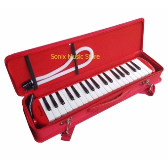 Premier 37 Key Melodica RED Price Philippines