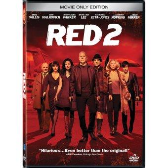 RED 2 (2013) DVD5
