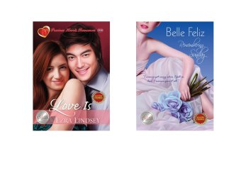 Remembering You and Love is Book Bundle of 2