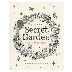 Secret Garden Special Artists Edition