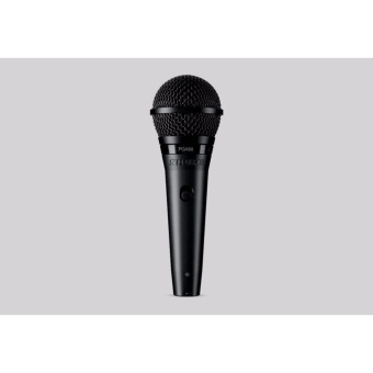 SHURE PGA58LC Cardioid Dynamic Vocal Microphone Price Philippines