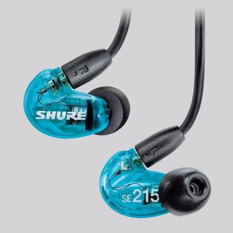 SHURE SE215 Sound Isolating Earphones, Special Edition Price Philippines