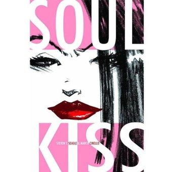 Soul Kiss HC (2009 Image)