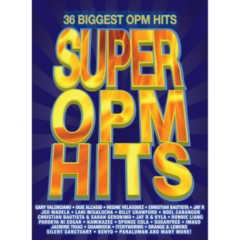 Super OPM Hits Price Philippines