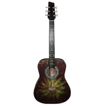 Supersound Acoustic Guitar