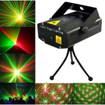 The Bar Laser Light Lighting Lamp Projector DJ Disco Stage ShowClub Bar