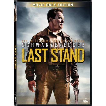 The Last Stand DVD5 - picture 2